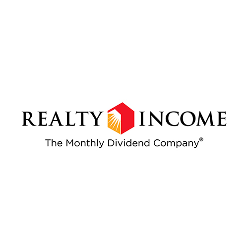 Logo Realty Income Corporation