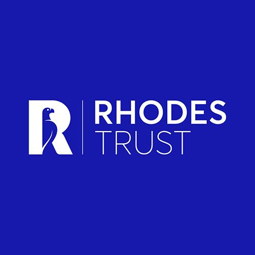 Logo Rhodes Trust