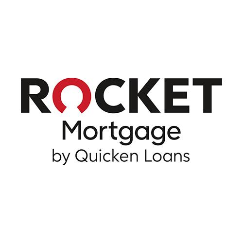 Logo Rocket Mortgage
