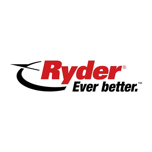 Logo Ryder System Inc