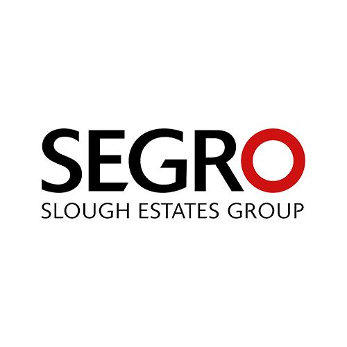 Logo SEGRO
