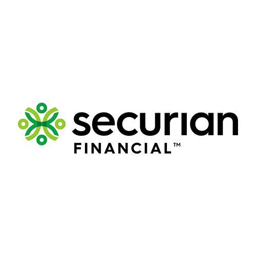 Logo Securian Financial