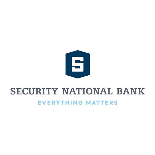 Logo Security National Bank