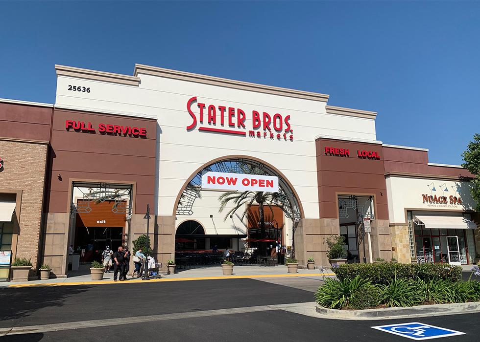 Stater Bros Markets cua hang