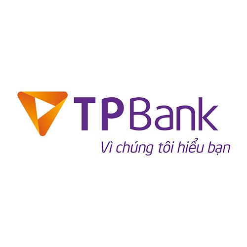 Logo TP Bank
