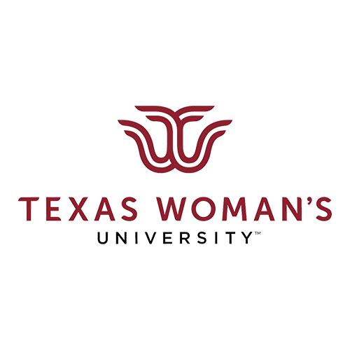 Logo Texas Woman