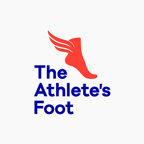 Logo The Athletes Foot