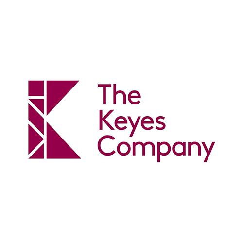 Logo The Keyes Company
