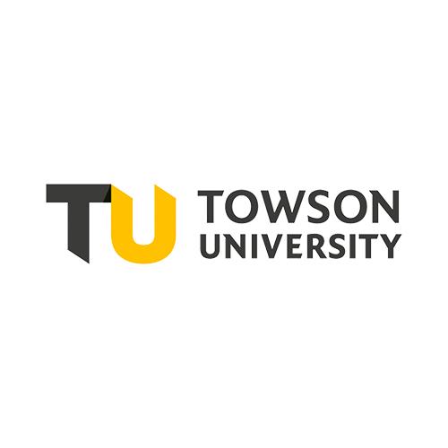 Logo Towson