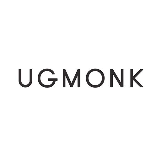 Logo UGMONK