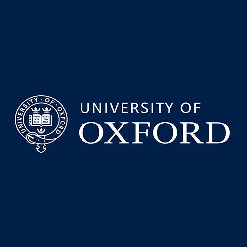 Logo University of Oxford