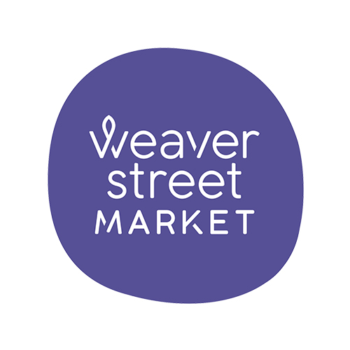 Logo Weaver Street Market