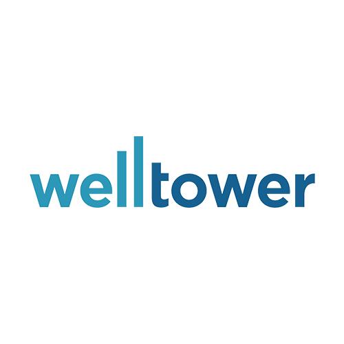 Logo Welltower