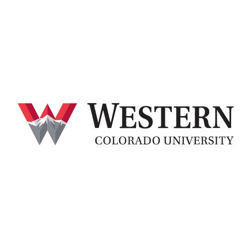 Logo Western Colorado University