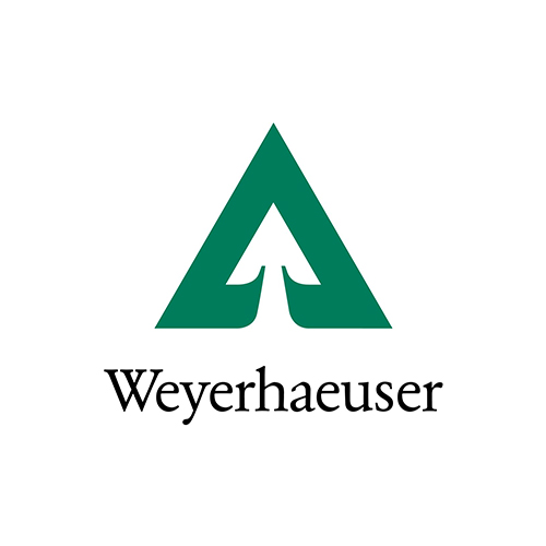 Logo Weyerhaeuser Company