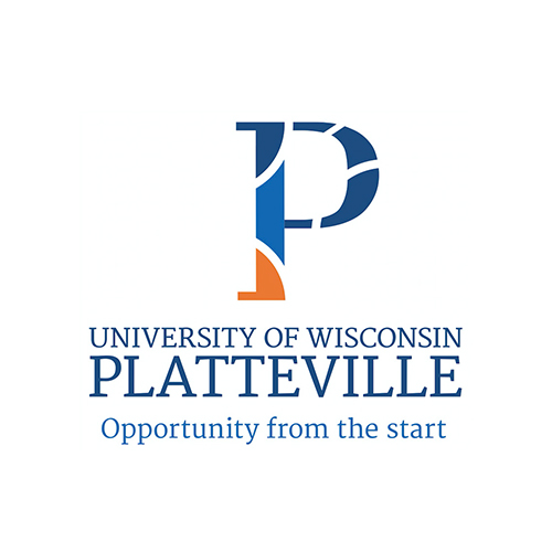 Logo Winconsin Platteville
