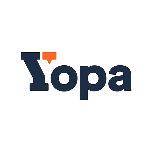 Logo Yopa