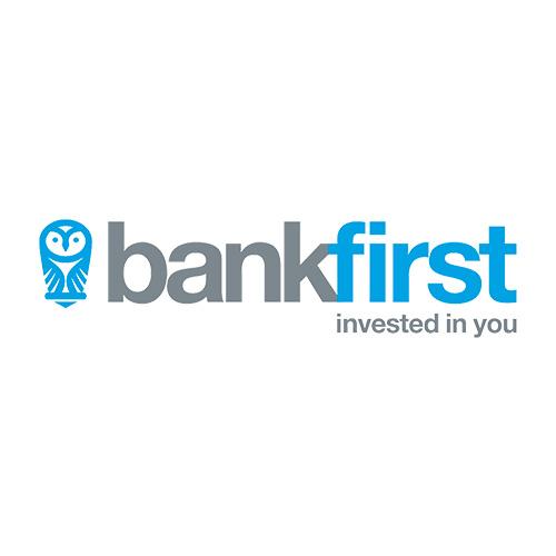 Logo Bankfirst