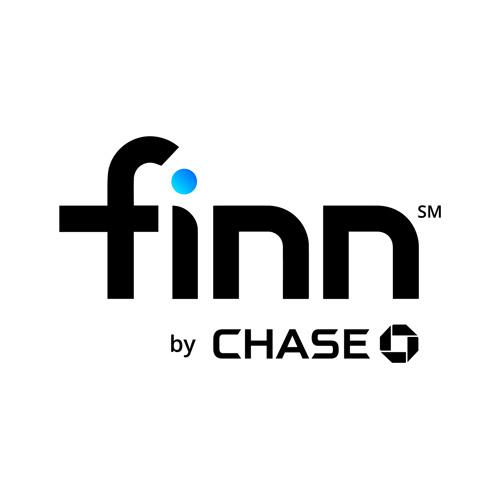 Logo finn by Chase