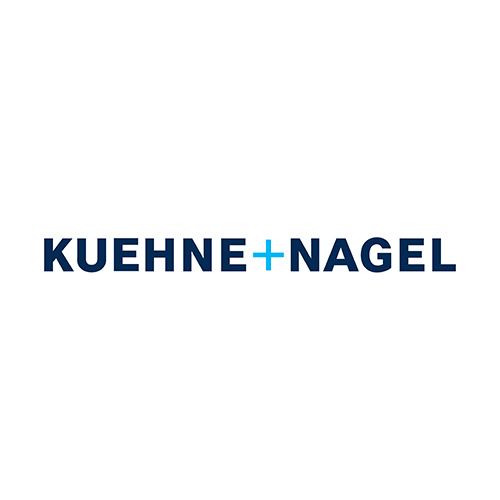 Logo Kuehne Nagel