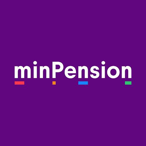 Logo minPension