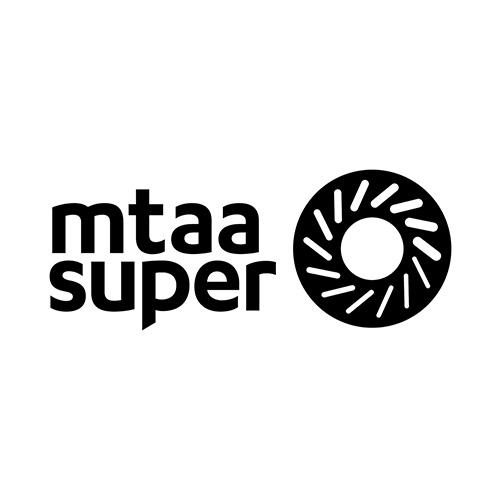 Logo MTAA Super