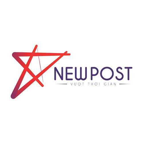 Logo Newpost