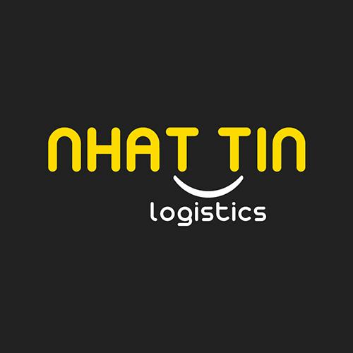 Logo Nhat tin Logistics