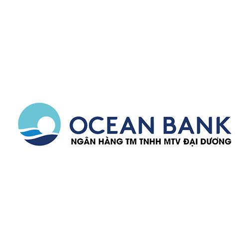 Logo Ocean Bank