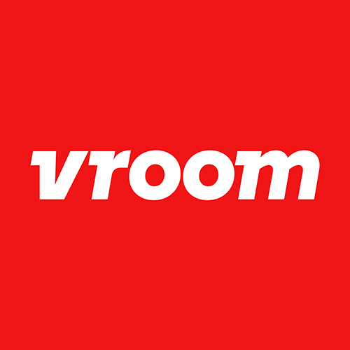 Logo vroom