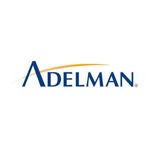 Logo Adelman Travel