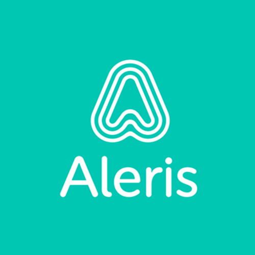 Logo Aleris