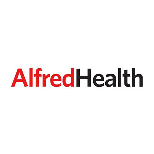 Logo Alfred