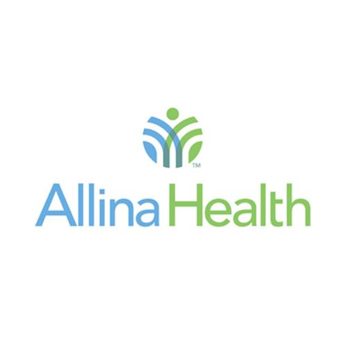 Logo Allina Health