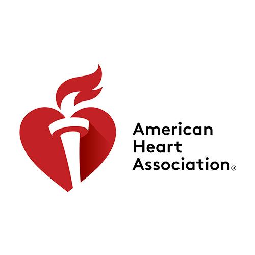 Logo American Heart Association