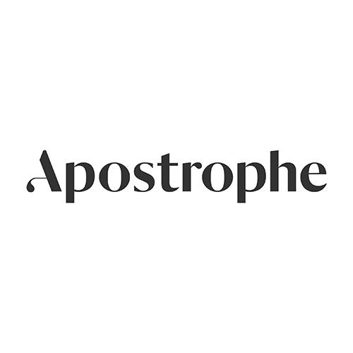 Logo Apostrophe