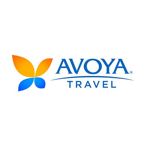Logo Avoya Travel