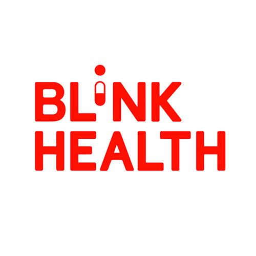Logo Blink Health