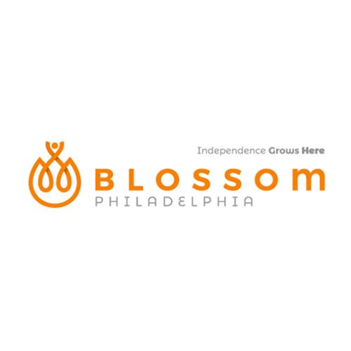 Logo Blossom Philadelphia