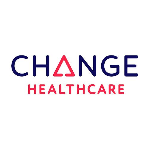 Logo Change Health Care