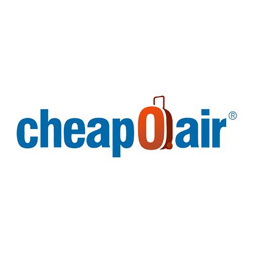 Logo CheapOair
