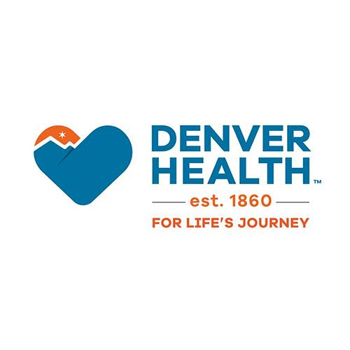 Logo Denver Health