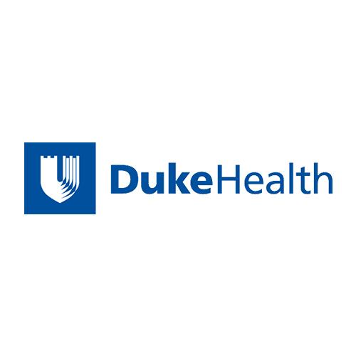 Logo Duke Health