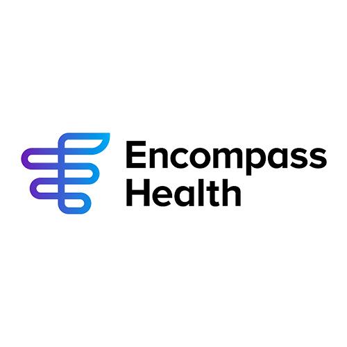 Logo Encompass Health