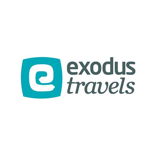 Logo Extrodus Travel