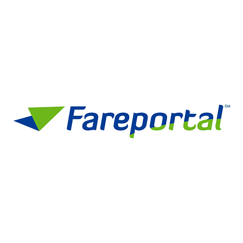 Logo Fareportal