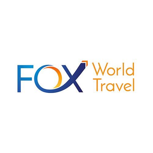 Logo Fox World Travel