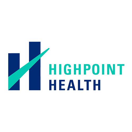 Logo Highpoint Health