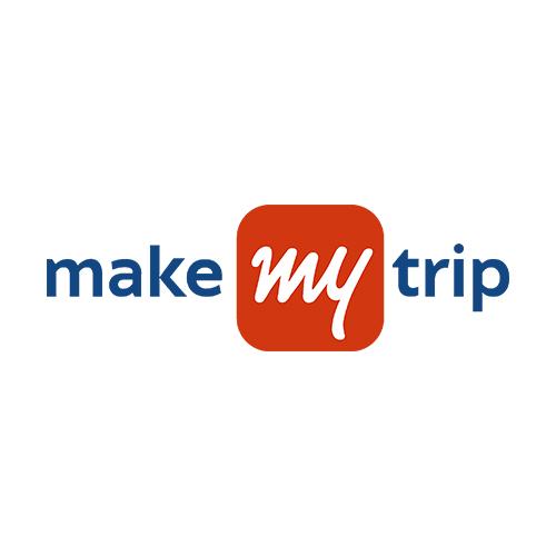 Logo Make my trip