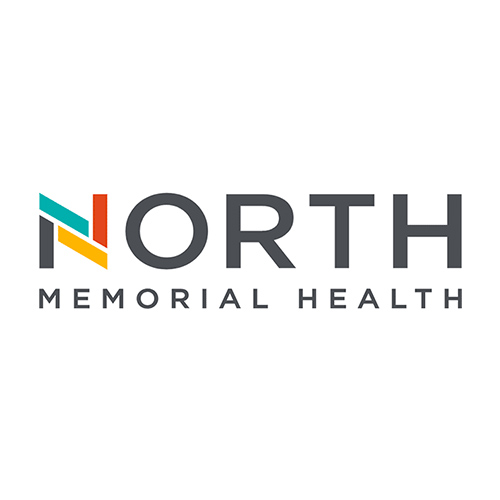 Logo North Memorial Health